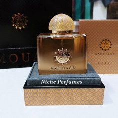 Parfum Original Amouage Ubar Woman foto