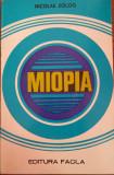 NICOLAE ZOLOG - MIOPIA {1980}