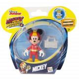 Figurine Blister 7 Personaje - Mickey