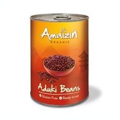 Fasole Adzuki Bio Amaizin 400gr Cod: 8718976015882