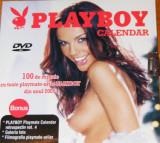 DVD Playboy Calendar 2005