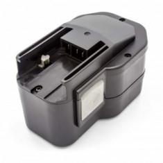 Acumulator pentru aeg bbm 14 stx u.a. ni-mh, 14.4v, 3300mah, 48-11-1014, 48-11-1024;MILWAUKEE 0511-21