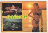 bnk cp Saturn - Vedere - circulata