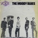 VINIL The Moody Blues – The Beginning Vol. 1 (VG+)