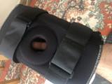 Genunchiera cu intaritura la genunchi, de calitate, marca ditman universal