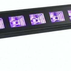 Bara LED UV Ibiza, 6x3W