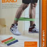 Banda aerobic 28x5 cm