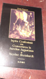 ISPITA  CONFESIUNII SAU CONVERTIREA LA AURELIUS ....