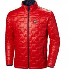 Jacheta sport Helly Hansen Lifaloft Insulator Jacket 65603-222 pentru Barbati
