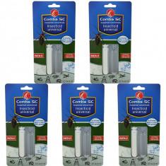 5 x Comba 10ml, insecticid universal (echivalent regent) pentru insecte, 5x 10ml