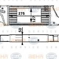 Radiator intercooler OPEL COMBO Tour (2001 - 2016) HELLA 8ML 376 723-281