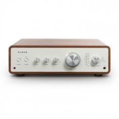 Numan Drive Digital, amplificator stereo, 2x170W / 4x85W RMS, AUX / Phono / coaxial, nucă