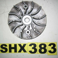 Fulie racire variator Honda SH @ Dylan Keeway Outlook Malaguti Blog