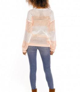 Maternitate pulover model 94453 PeeKaBoo