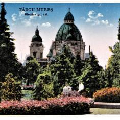 Targu Mures Biserica romana unita,greco-catolica,ed.Revesz Ernest 1931