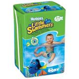 Scutece chilotel pentru copii Little Swimmers, 7-12 kg, 12 bucati, Huggies