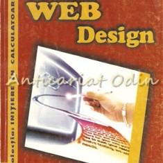 Initiere In Web Design - Claudia Nicoleta Stefan, Razvan Dragoi