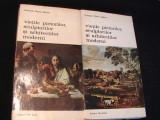 VIETILE PICTORILOR, SCULPTORILOR SI ARHITECTILOR MODERNI-GIOVANI PIETRO BELORI-, Alta editura