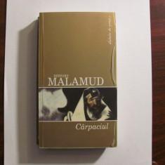 """CY - Bernard MALAMUD """"Carpaciul"""""""