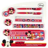 Set scolar Mickey
