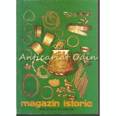 Magazin Istoric - Nr.: 6 Iunie 1981