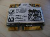 Placa wireless laptop Lenovo X220, Intel Advanced-N 6205, 60Y3253, 631954-001