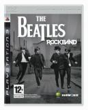 Joc PS3 The Beatles Rockband