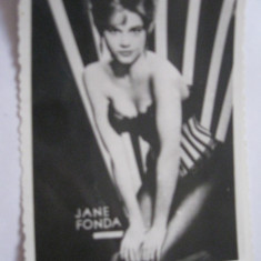 Fotografie actori/film - Jane Fonda