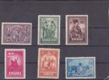 RTRNS - 10 ANI DE LA UNIREA TRANSILVANIEI - AN 1929