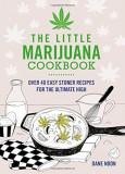 The Little Marijuana Cookbook, Paperback