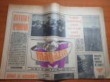 magazin 18 mai 1968-presedintele charles de gaulle in romania,articol danubiana