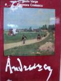 ANDREESCU- VASILE VARGA SI ELEONORA COSTESCU, BUC.1978