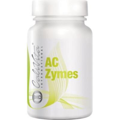AC Zymes 100 capsule CaliVita foto