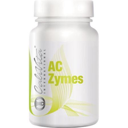 AC Zymes 100 capsule CaliVita