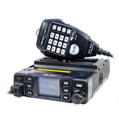 Aproape nou: Statie radio VHF/UHF PNI Anytone AT-778UV dual band 144-146MHz/430-440
