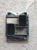 Calculator motor OPEL  1,2 - 16 valve   X12XE