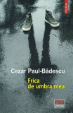 Frica de umbra mea/Cezar Paul-Badescu