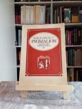 PYGMALION - POVESTIRI MITOLOGICE - ANCA BALACI