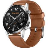 Cumpara ieftin Smartwatch Watch GT 2 Classic 46mm Maro, Huawei