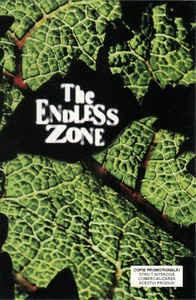Caseta The Endless Zone – The Endless Zone, originala foto