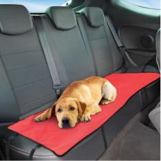 Husa protectie scaun auto pentru animale