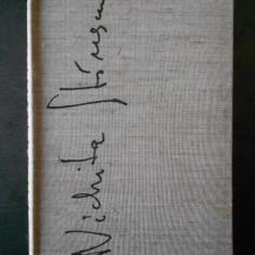 NICHITA STANESCU - FRUMOS CA UMBRA UNEI IDEI (1985)