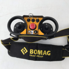 Telecomanda Bomag