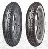 Motorcycle Tyres Mitas B14 ( 4.00-10 TT 69J Roata spate, Roata fata )