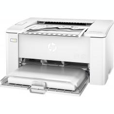 Imprimanta HP LaserJet Pro M102w, Laser, Monocrom, Format A4, Wi-Fi