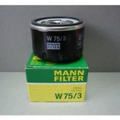 Filtru ulei Renault Mann 7863
