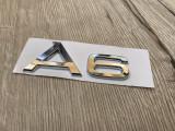 Emblema Logo Sigla haion Audi A6