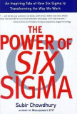 The Power of Six SIGMA