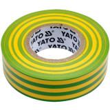 Yato - YT-81655 - Banda izolatoare, 19 mm, 20 m