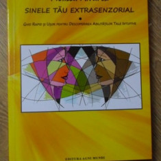 SINELE TAU EXTRASENZORIAL - MELISSA ALVAREZ